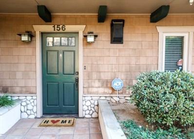 156 Marion Avenue, Pasadena, CA 91106 - MLS#: P1-2499