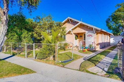 8204 Crockett Boulevard, Los Angeles, CA 90001 - MLS#: P1-2530