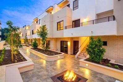 2428 E Del Mar Boulevard UNIT 204, Pasadena, CA 91107 - MLS#: P1-2542
