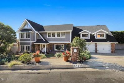 5404 Vista Del Arroyo Drive, La Crescenta, CA 91214 - MLS#: P1-2687