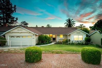 2336 Henrietta Avenue, La Crescenta, CA 91214 - MLS#: P1-2761
