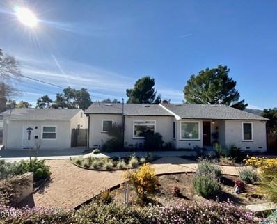 2834 Los Olivos Lane, La Crescenta, CA 91214 - MLS#: P1-2788