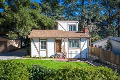 5632 Freeman Avenue, La Crescenta, CA 91214 - MLS#: P1-2806