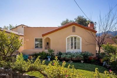 2826 Stevens Street, La Crescenta, CA 91214 - MLS#: P1-2881