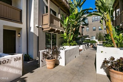 820 Mission Street UNIT 108, South Pasadena, CA 91030 - MLS#: P1-2882