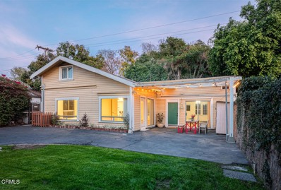 1024 Meridian Avenue, South Pasadena, CA 91030 - MLS#: P1-2935
