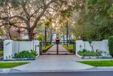 2065 S Oak Knoll Avenue, San Marino, CA 91108 - MLS#: P1-3302