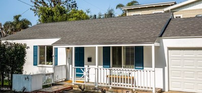 927 Marine Avenue, Manhattan Beach, CA 90266 - MLS#: P1-3344
