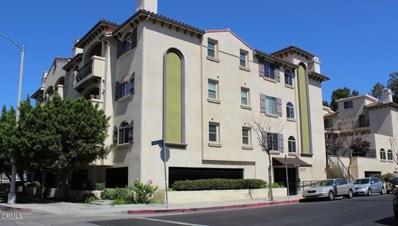 4805 Bellflower Avenue UNIT 206, North Hollywood, CA 91601 - MLS#: P1-3367
