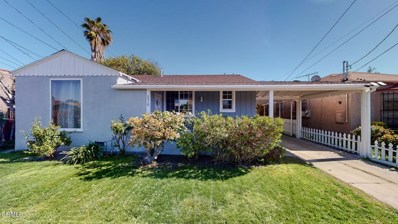 2318 S Burnside Avenue, Los Angeles, CA 90016 - MLS#: P1-3459