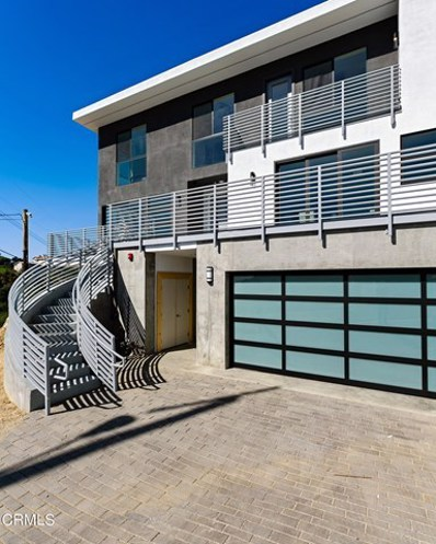3871 Point Drive, Los Angeles, CA 90065 - MLS#: P1-3461