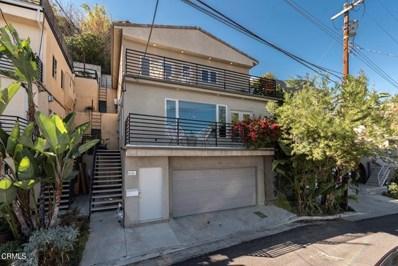 641 Cross Avenue, Los Angeles, CA 90065 - MLS#: P1-3471