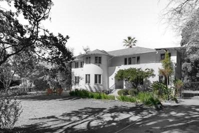 511 W California Boulevard, Pasadena, CA 91105 - MLS#: P1-3488