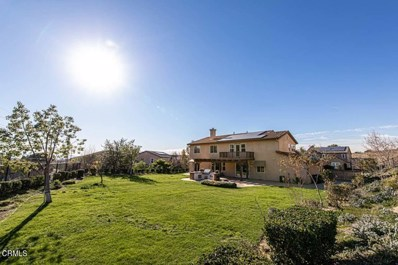 10940 Oak Mountain Place, Shadow Hills, CA 91040 - MLS#: P1-3521