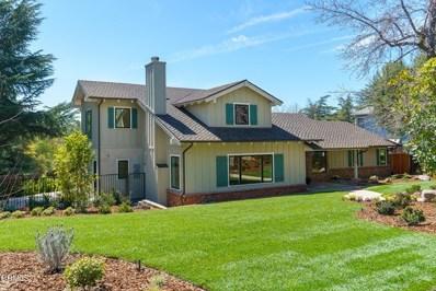 2138 Cross Street, La Canada Flintridge, CA 91011 - MLS#: P1-3940