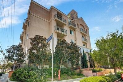 3140 San Marino Street UNIT 303, Los Angeles, CA 90006 - MLS#: P1-4025