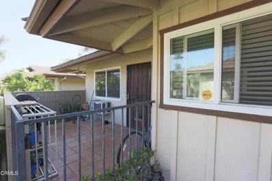 1748 E Commonwealth Avenue UNIT 101, Fullerton, CA 92831 - MLS#: P1-4159