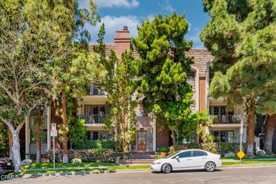10327 Missouri Avenue UNIT 101, Los Angeles, CA 90025 - MLS#: P1-4163