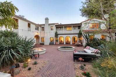 2024 Ashbourne Drive, South Pasadena, CA 91030 - MLS#: P1-4181