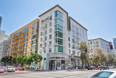 645 W 9th Street UNIT 332, Los Angeles, CA 90015 - MLS#: P1-4258