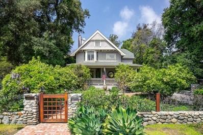 345 Bellefontaine Street, Pasadena, CA 91105 - MLS#: P1-4281