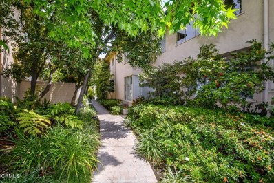660 S Orange Grove Boulevard UNIT D, Pasadena, CA 91105 - MLS#: P1-4467