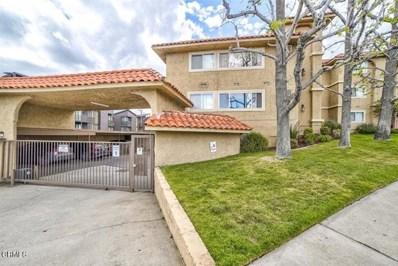 3220 Altura Avenue UNIT 112, Glendale, CA 91214 - MLS#: P1-4491