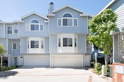 2350 Foothill Boulevard UNIT 4, La Canada Flintridge, CA 91011 - MLS#: P1-4537