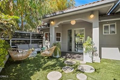 453 Frontenac Avenue, Los Angeles, CA 90065 - MLS#: P1-4542