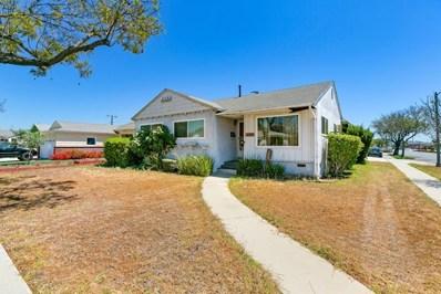 2702 Warwood Road, Lakewood, CA 90712 - MLS#: P1-4550