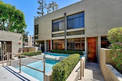 484 E California Boulevard UNIT 25, Pasadena, CA 91106 - MLS#: P1-4585