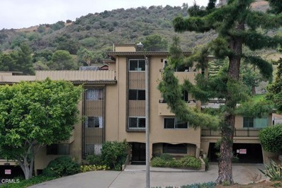 6740 Hillpark Drive UNIT 104, Los Angeles, CA 90068 - MLS#: P1-4653