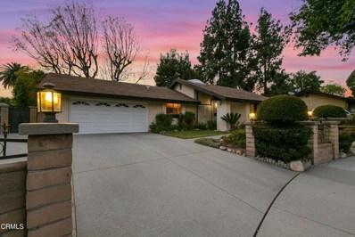 923 Spruce Lane, Pasadena, CA 91103 - MLS#: P1-4656