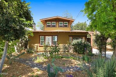 831 Boylston Street, Pasadena, CA 91104 - MLS#: P1-4690