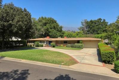 4620 Vineta Avenue, La Canada Flintridge, CA 91011 - MLS#: P1-4707