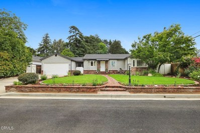 601 Houseman Street, La Canada Flintridge, CA 91011 - MLS#: P1-4712