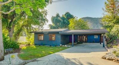 4535 El Prieto Road, Altadena, CA 91001 - MLS#: P1-4720