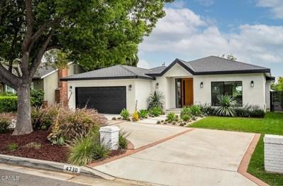 4730 Daleridge Road, La Canada Flintridge, CA 91011 - MLS#: P1-4752