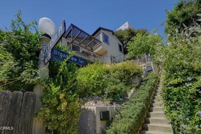 2167 Broadview Terrace, Los Angeles, CA 90068 - MLS#: P1-5028