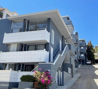 11627 Chenault Street UNIT 6, Los Angeles, CA 90049 - MLS#: P1-5103