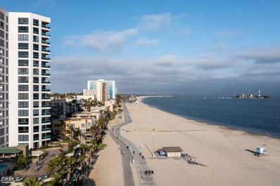 1310 E Ocean Boulevard UNIT 1007, Long Beach, CA 90802 - MLS#: P1-5148