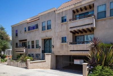 4466 Coldwater Canyon Avenue UNIT 105, Studio City, CA 91604 - MLS#: P1-5438