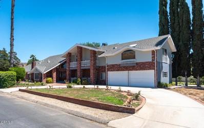 9830 Helen Avenue, Shadow Hills, CA 91040 - MLS#: P1-5474