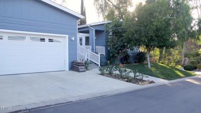23777 Mulholland Highway UNIT 77, Calabasas, CA 91302 - MLS#: P1-5524