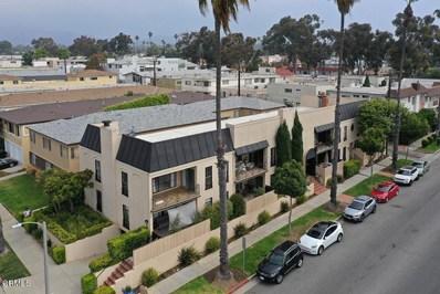 609 Washington Avenue UNIT B, Santa Monica, CA 90403 - MLS#: P1-5738