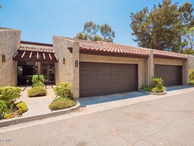 4225 Via Arbolada UNIT 529, Los Angeles, CA 90042 - MLS#: P1-5754