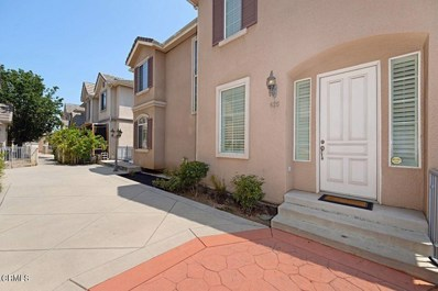 625 N Lincoln Avenue, Monterey Park, CA 91755 - MLS#: P1-5763
