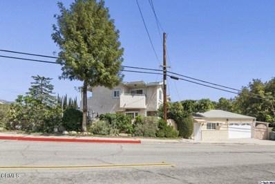 2970 Piedmont Avenue, Glendale, CA 91214 - MLS#: P1-5798