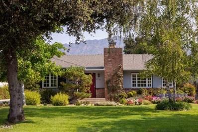 2035 Brigden Road, Pasadena, CA 91104 - MLS#: P1-5806
