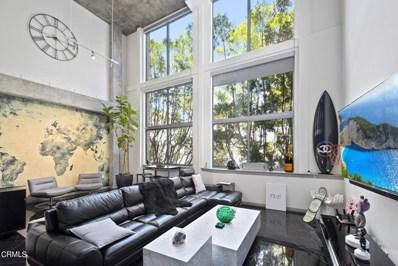 840 E Green Street UNIT 305, Pasadena, CA 91101 - MLS#: P1-5817